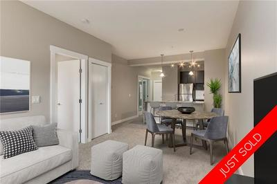 Bridgeland/Riverside Condo for sale:  2 bedroom 942 sq.ft. (Listed 2019-08-12)