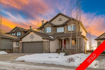 Springbank Hill House for sale:  4 bedroom 2,677 sq.ft. (Listed 2016-02-10)